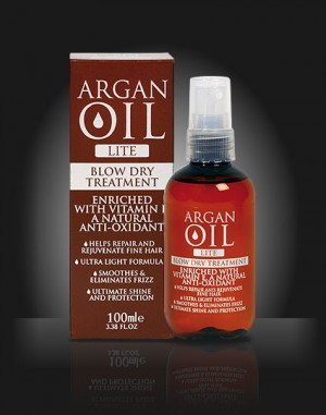 Argan Oil Lite
