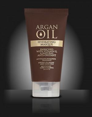 Argan Blonde Silverising Shampoo