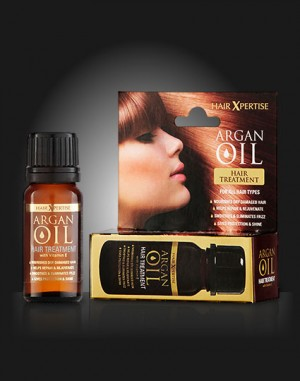 Argan Oil 10ml Travel Size Hair Oil