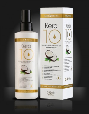 Kera10 Leave-in Treatment