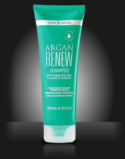Argan Renew Shampoo