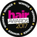 Hair Awards 2017 Winner