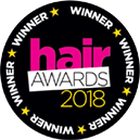 Hair Awards Winner 2018