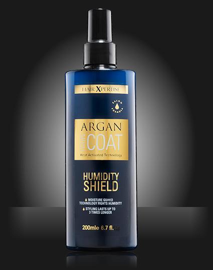 Argan RainCoat Humidity Shield