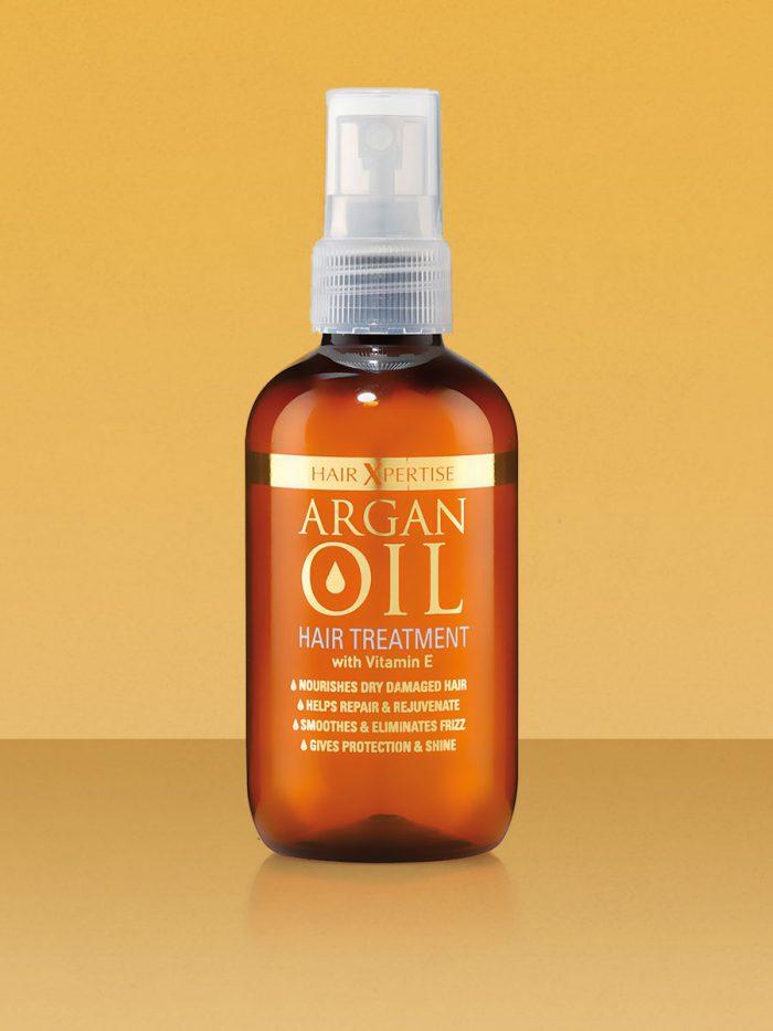 HairXpertise Argan Oil